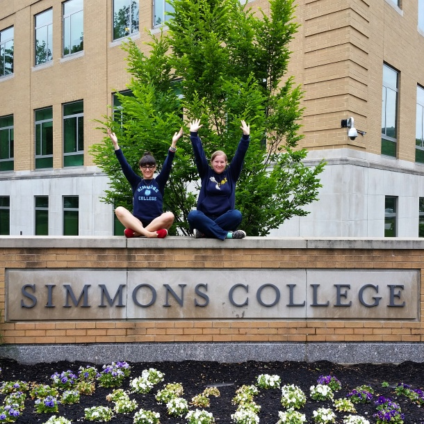 Boston - Simmons College