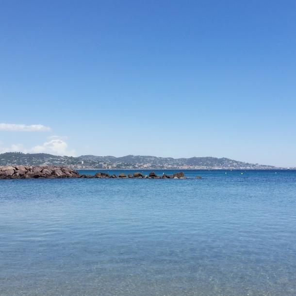 Cannes - seaside