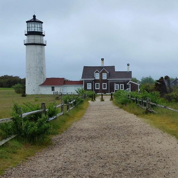 Cape Cod - Highland Lighthouse