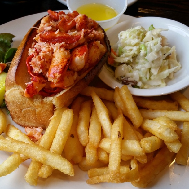 Cape Cod - Lobster Roll