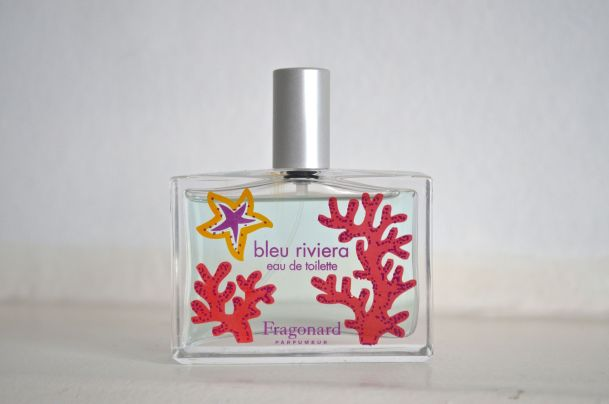 Fragonard Bleu Riviera 5