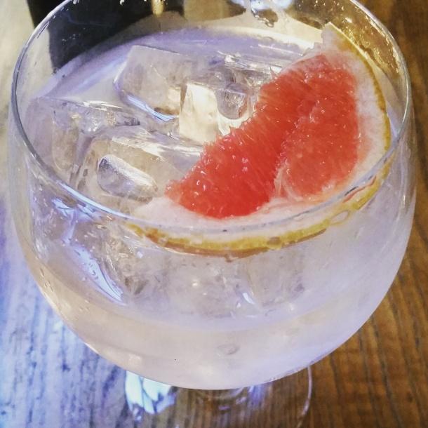 London - gin