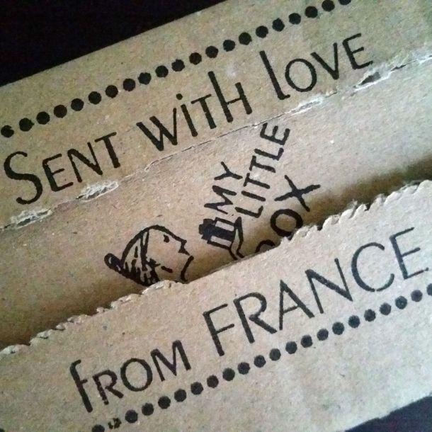 My Little French Riviera Box - 03