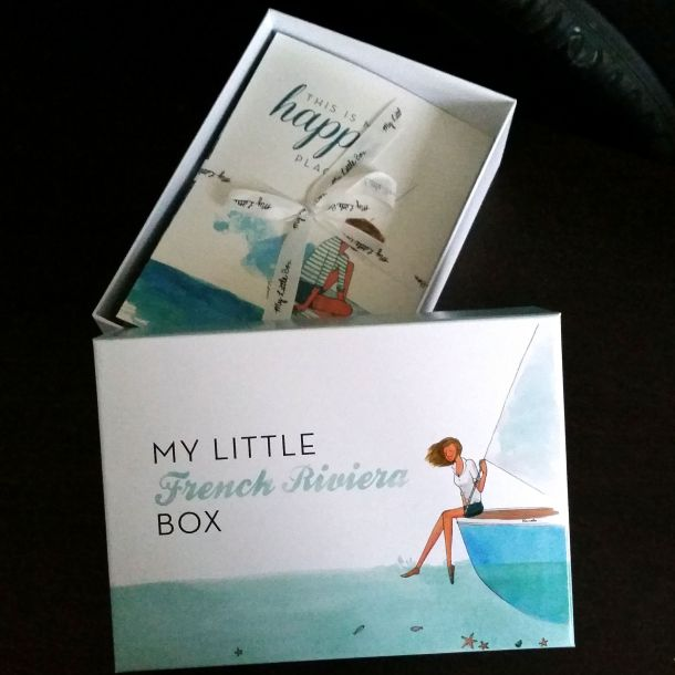 My Little French Riviera Box - 04