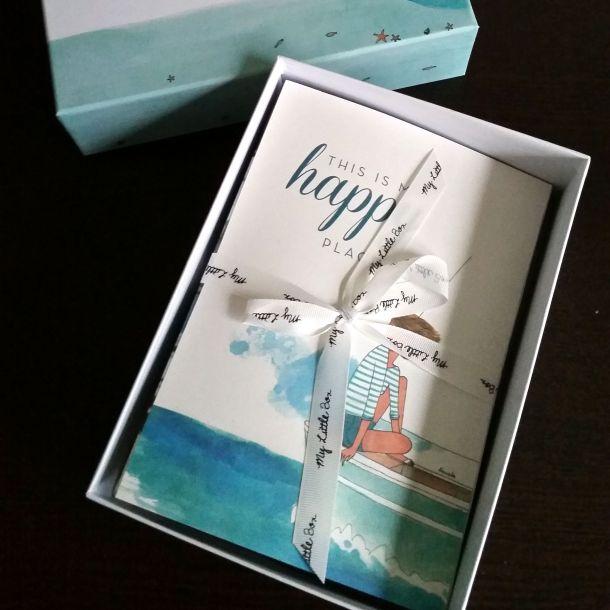 My Little French Riviera Box - 05