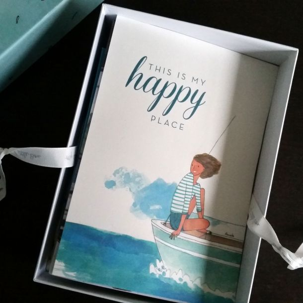 My Little French Riviera Box - 06