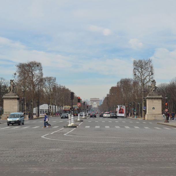 Paris Street Views - 03