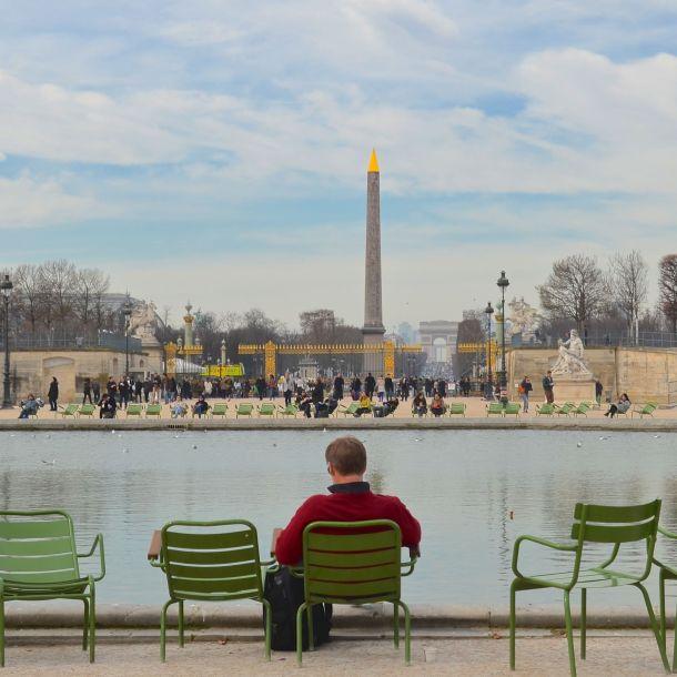 Paris Street Views - 04