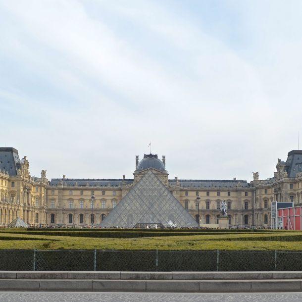 Paris Street Views - 05