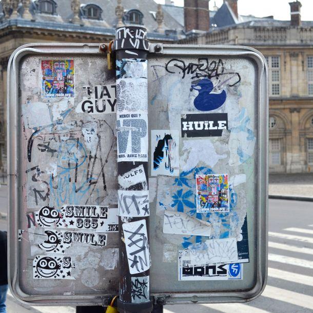 Paris Street Views - 10