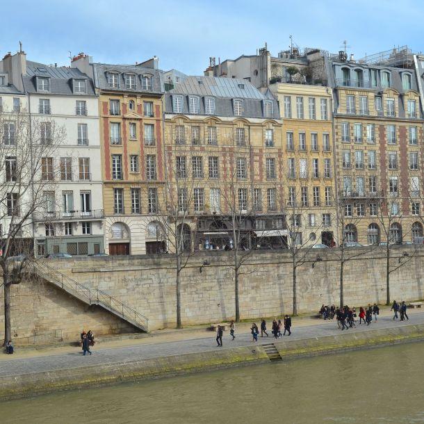 Paris Street Views - 11