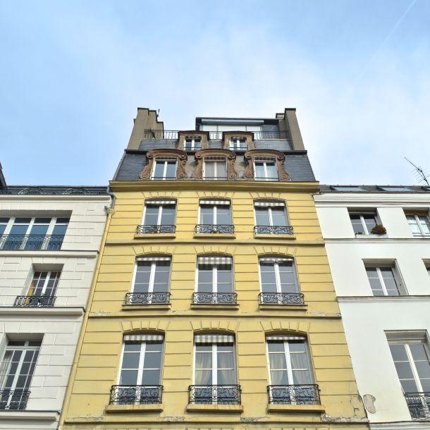 Paris Street Views - 12
