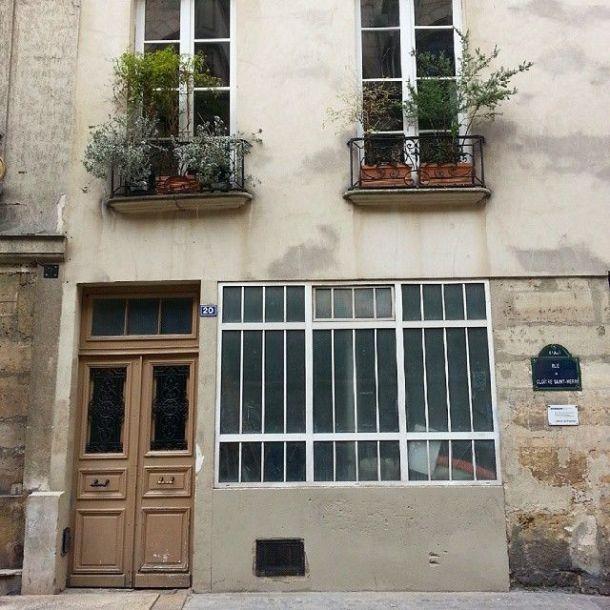 Paris Street Views - 16