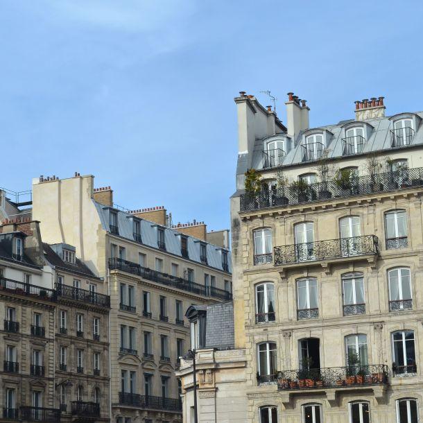 Paris Street Views - 17