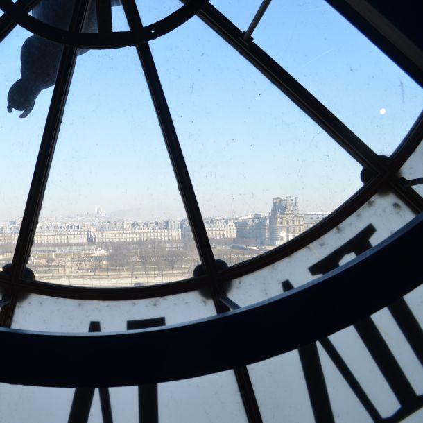 Paris Street Views - 20