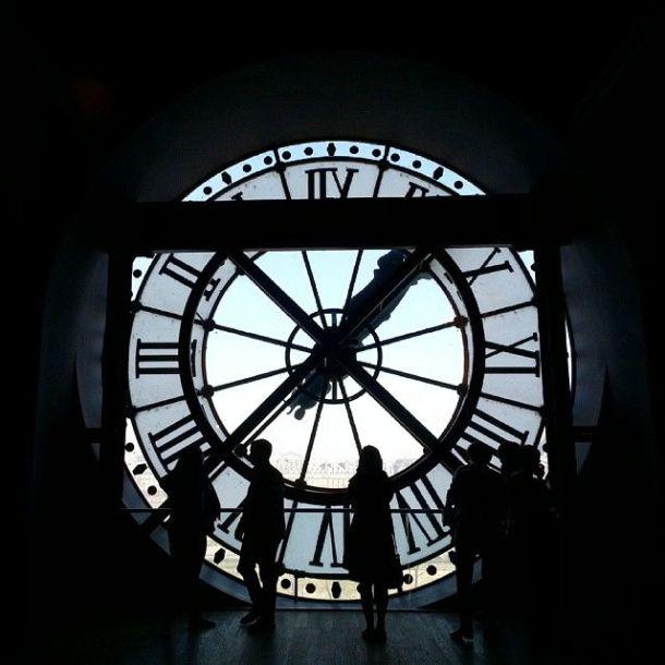 Paris Street Views - 21