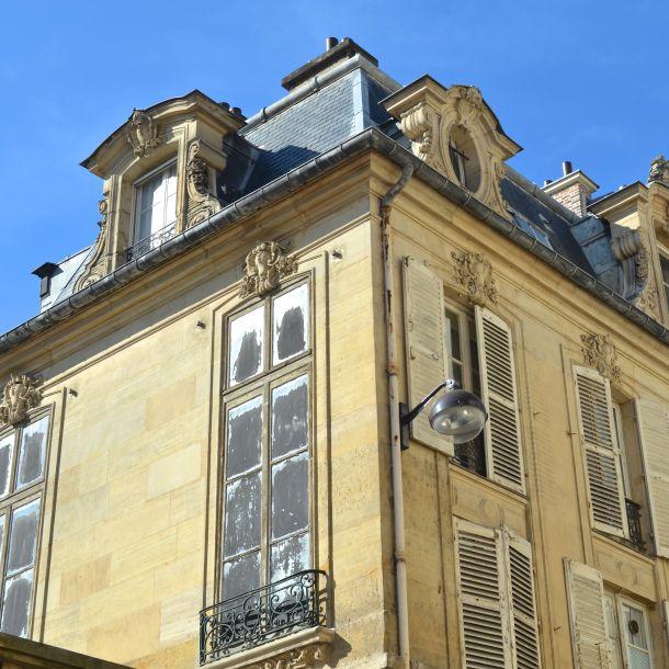 Paris Street Views - 22