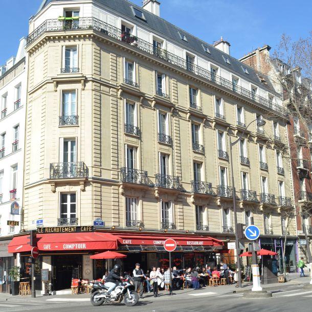 Paris Street Views - 23