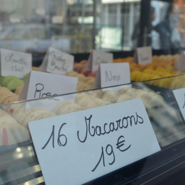 Paris Street Views - 27