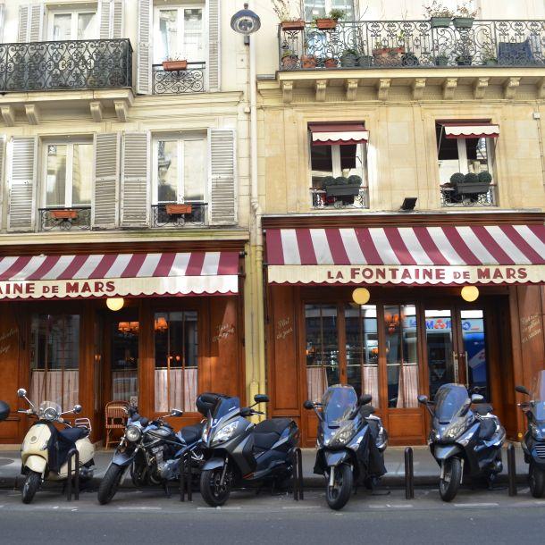 Paris Street Views - 29