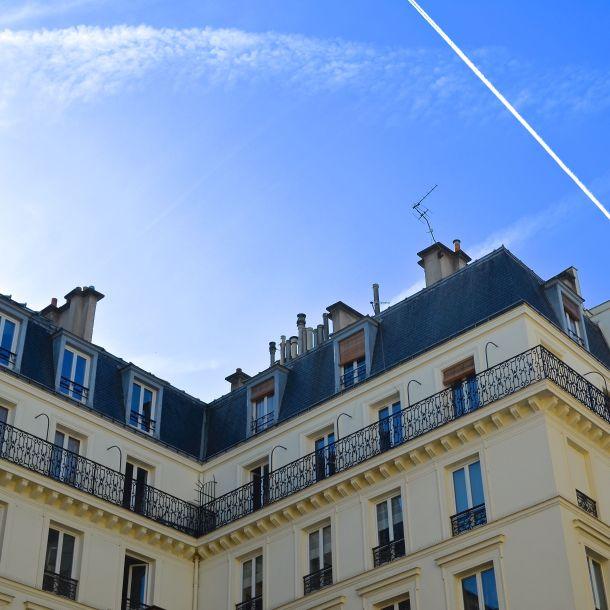 Paris Street Views - 30