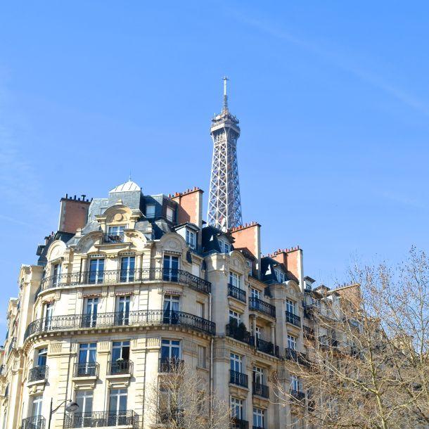 Paris Street Views - 31