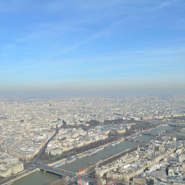 Paris Street Views - 33