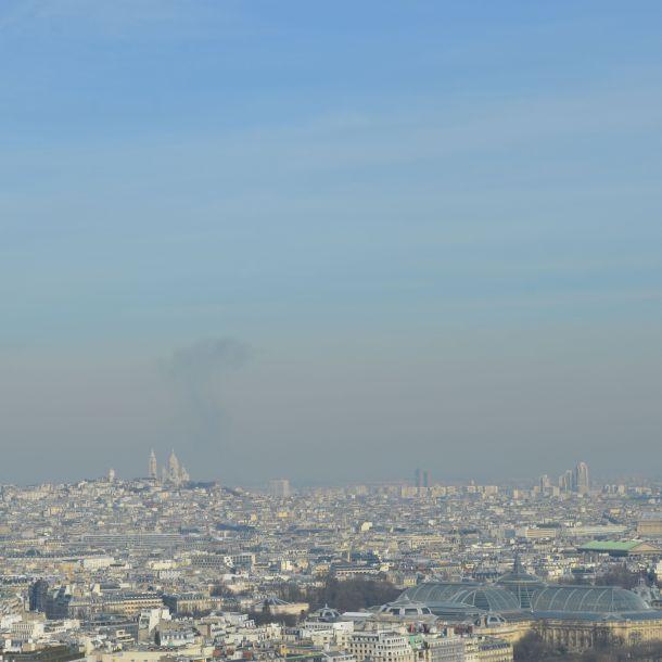 Paris Street Views - 35