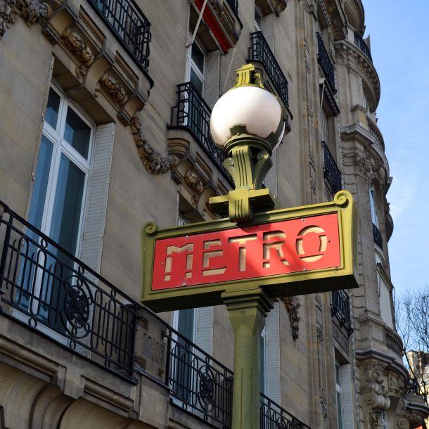 Paris Street Views - 39