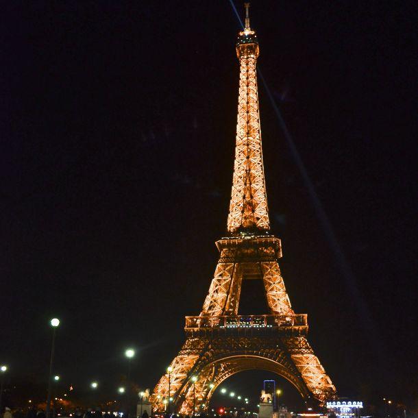 Paris Street Views - 40