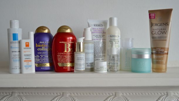 USA Beauty Shopping - 42