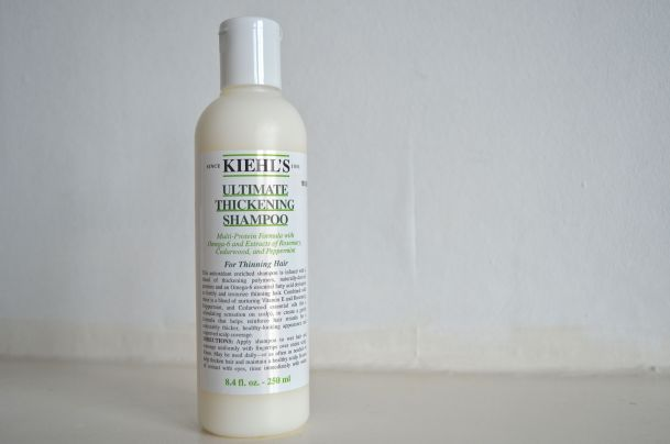 USA shopping at kiehls 3