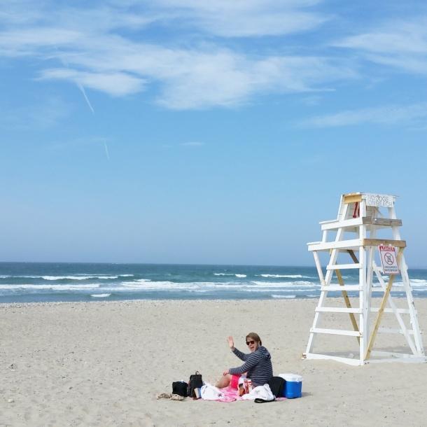 Westport - Horseneck Beach 2