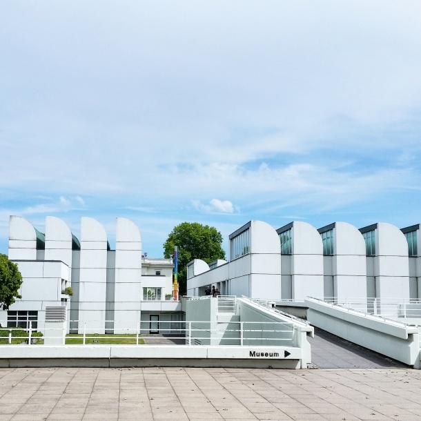 10 Bauhaus Archive