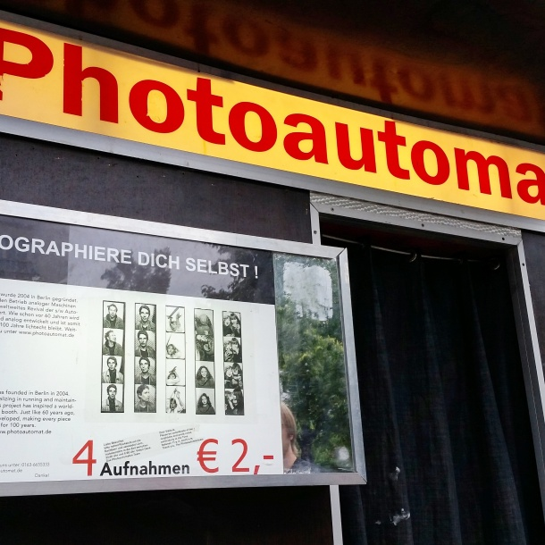 14 Photobooth in Berlin