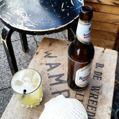 17 Drinks at Vogelchen