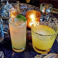 21 Drinks at Schwartze Traube
