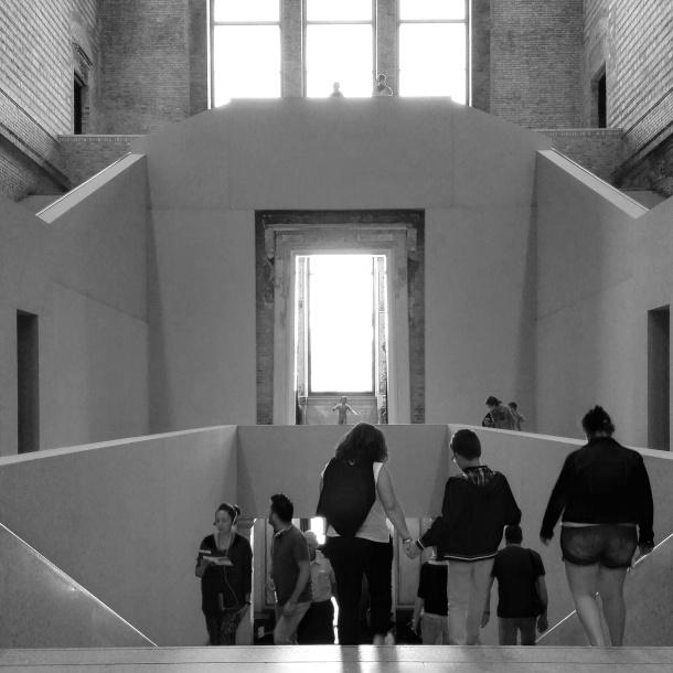 3 Neues Museum