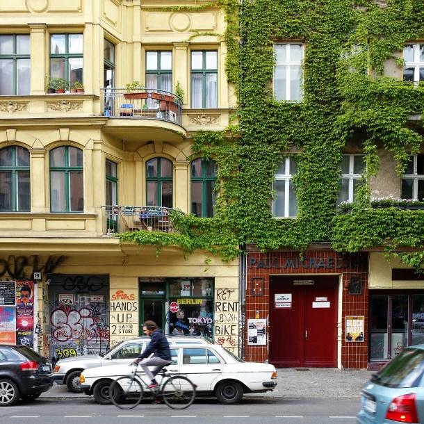 8 Street photography at Schlesische Strasse Berlin