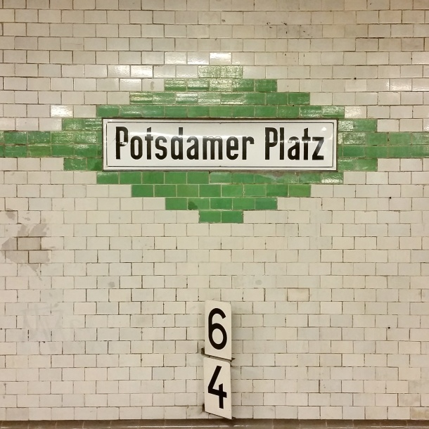 9 Potsdamer Platz