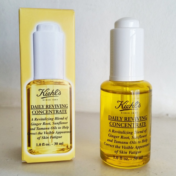 Kiehl's Daily Reviving Concentrate - 5