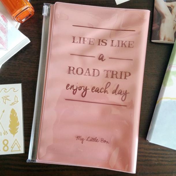 My Little Road Trip Box - 11