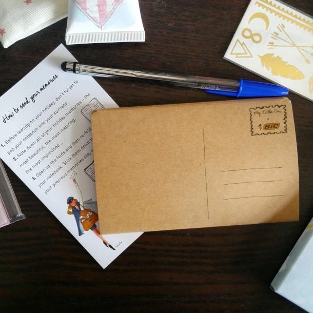 My Little Road Trip Box - 14