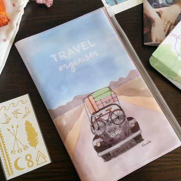 My Little Road Trip Box - 9