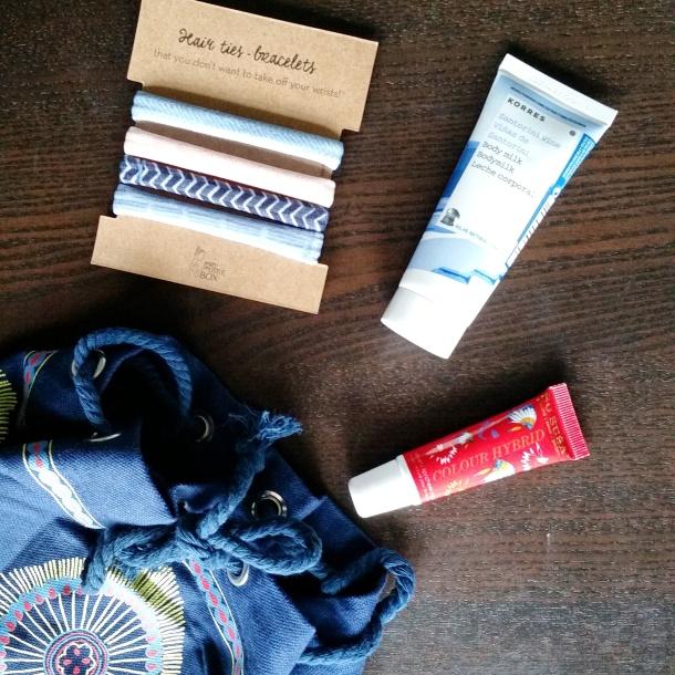 August - My Little Gypset Box 13