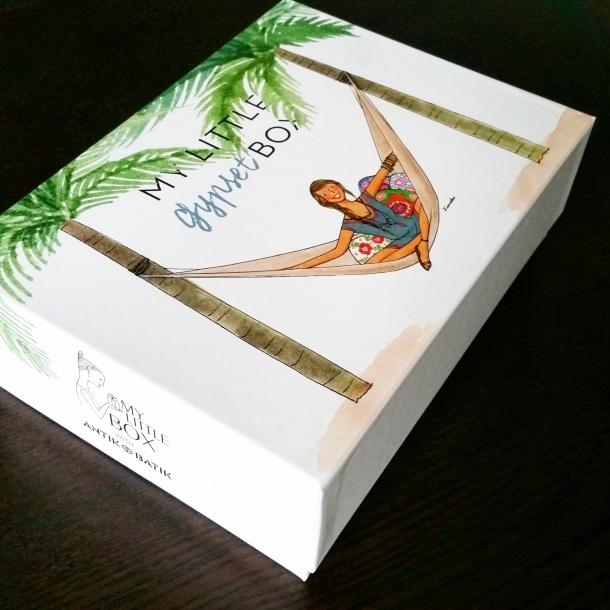 August - My Little Gypset Box 2