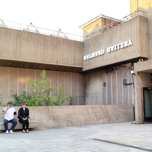 Carsten Holler's Decision at Hayward Gallery 11