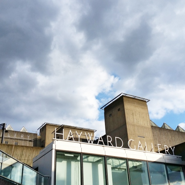 Carsten Holler's Decision at Hayward Gallery 2