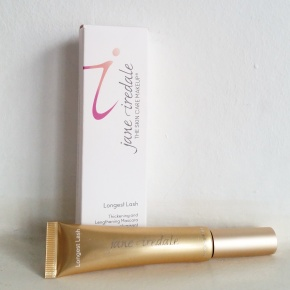 Review: Jane Iredale Longest Lash Mascara