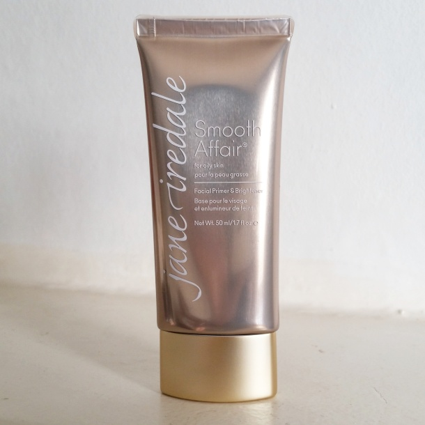 Jane Iredale Smooth Affair Primer 1